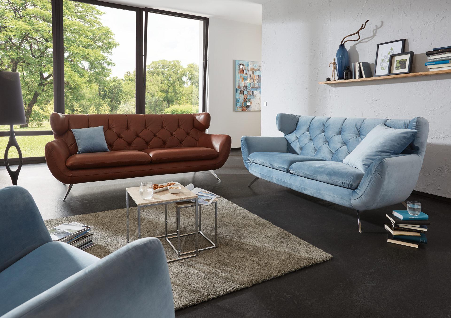 Sitzgruppen Wohnzimmer, trop möbelabholmarkt gmbh, räume, wohnzimmer, sofas + couches, Design ideen