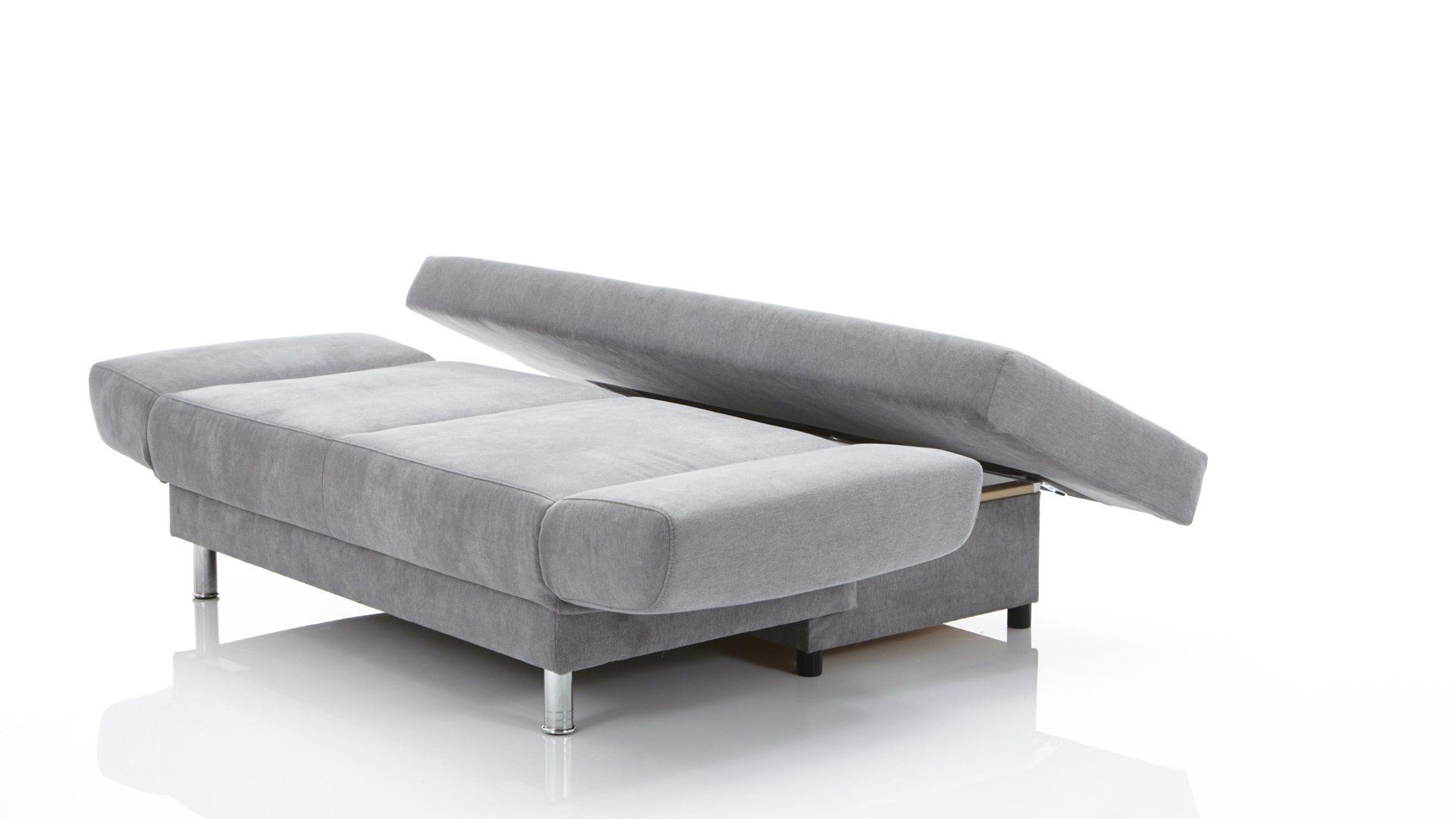 Schlafcouch mit bettkasten günstig kaufen  Trop Möbelabholmarkt GmbH | Möbel A-Z | Couches + Sofas ...