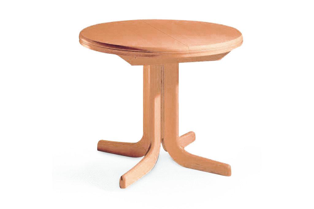 Runder Holz. Runder Tisch Holz Ess Alt Runder Tisch Holzminden With ...