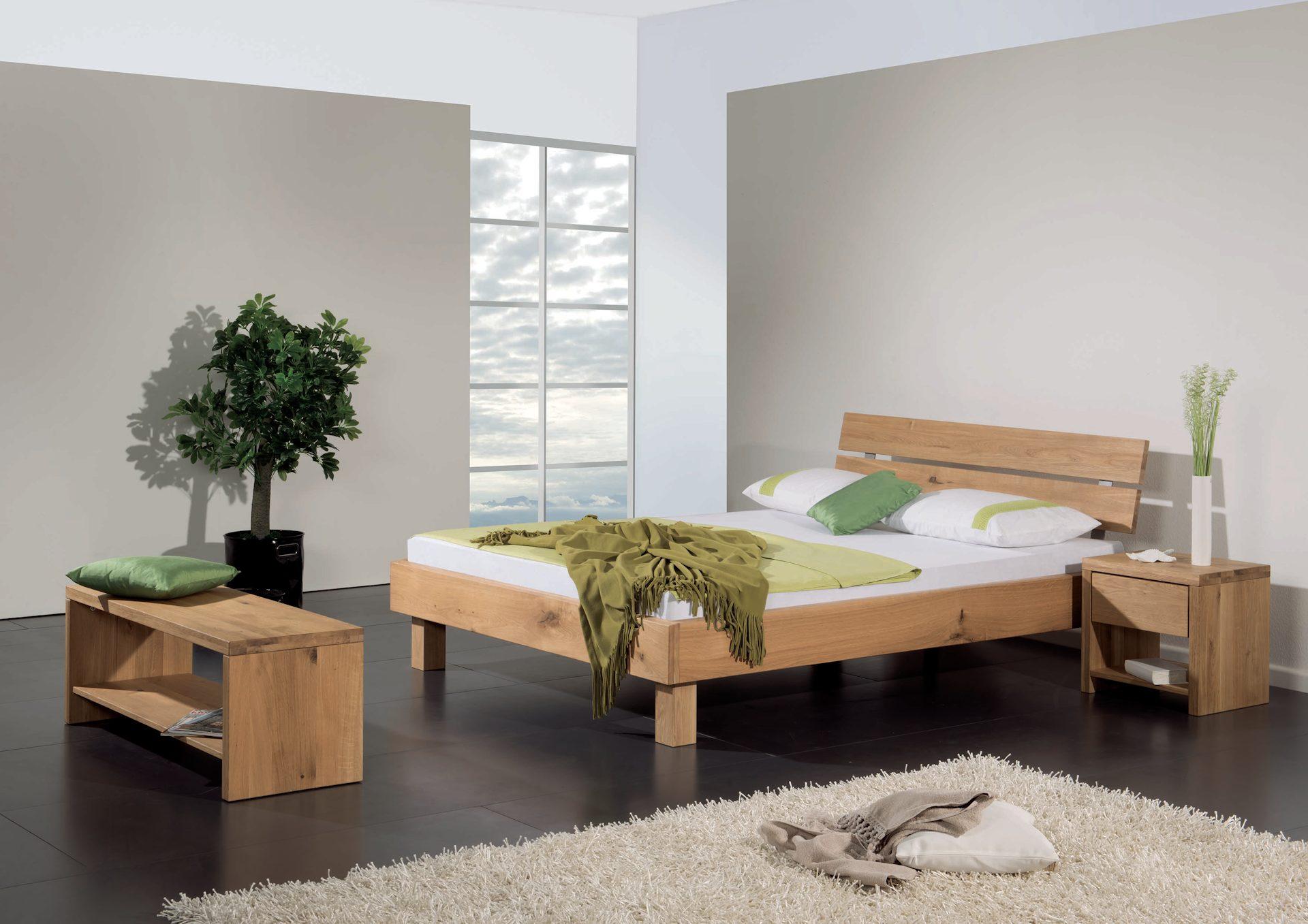 Blickfang Betten Günstig Kaufen 180x200 Beste Wahl Bett Natura 180 X 200