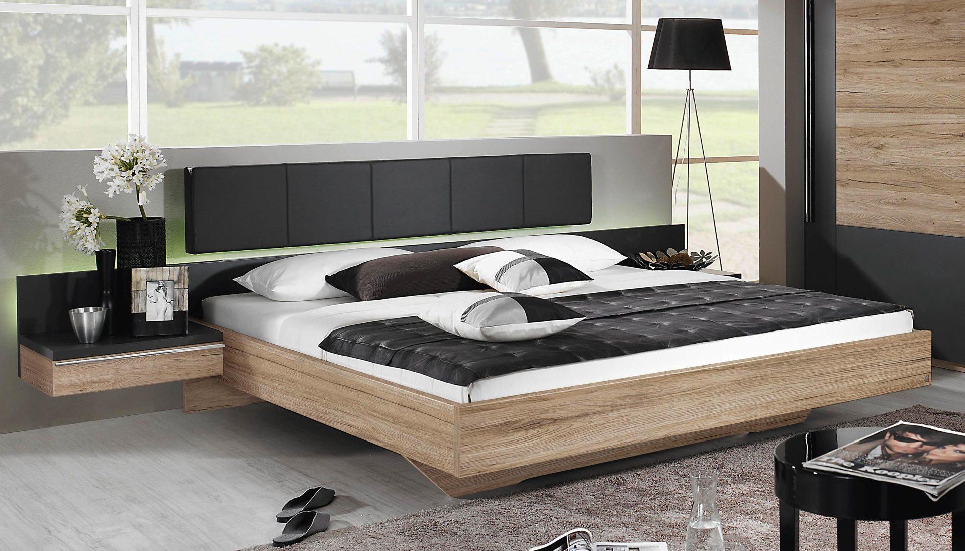 Schlafzimmer garnitur: bett, schlafzimmer möbel gebraucht kaufen ...