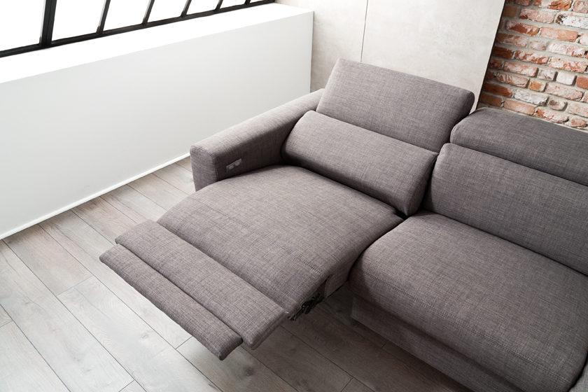 Eckcouch taupe  Trop Möbelabholmarkt GmbH | Möbel A-Z | Couches + Sofas | Lounge ...